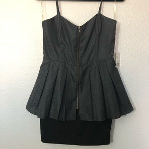 Black dress - Size M